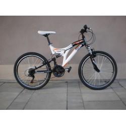 5bb532546bb Юношески МТВ велосипед CHICAGO SPORT24 цола