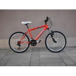 6ae0f2186eb Спортен юношески велосипед KIDS SIZE FICARIUS 24 цола преден амортисьор