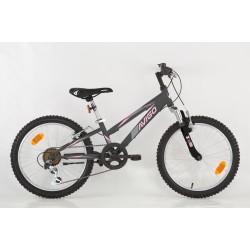 18570615745 Спортен детски велосипед AVIGO X TEAM GIRL 20 цола преден амортисьор