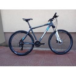 4f7288e2440 Спортен алуминиев МТВ велосипед REBEL EXTRIM SPORT 27.5 цола преден  амортисьор диск