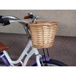 Детски велосипед VIKING PALOMA 20 цола с кошничка