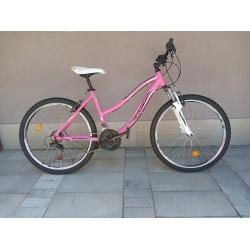 f95f3265cd5 Спортен алуминиев велосипед ALICE SITY SPORT 26 цола преден амортисьор