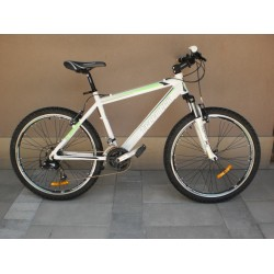 0abe122de6c Планински МТВ велосипед с предно окачване TRETWERK