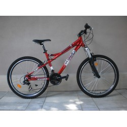 efaa98b1b99 НОВ mtb спортен велосипед ROOSTER 26 цола ,ребаунд
