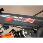 Детски велосипед X-FACT PRO ROCK SERIES FS 20 цола