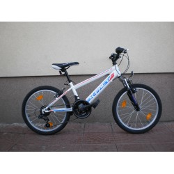 65f3fa7dffe Детски МТВ велосипед X-FACT ROOKIE 20 цола