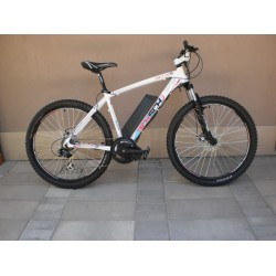 7d353554d93 Електрически планински МТВ велосипед SETTE 5 SCHSCH 27.5 цола 120 км.пробег