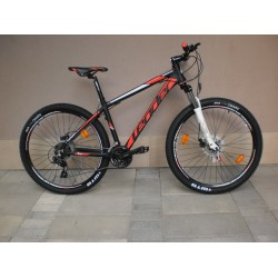 3b304f5b13e МТВ велосипед BRAVE 1-1 27.5 цола преден амортисьор,диск