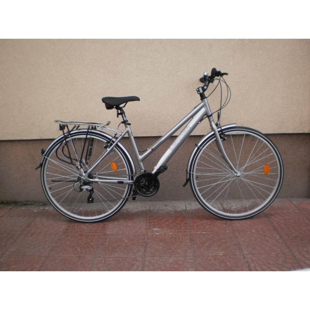 5e9e4d1d851 Градски алуминиев велосипед CITI SPORT 28 цола