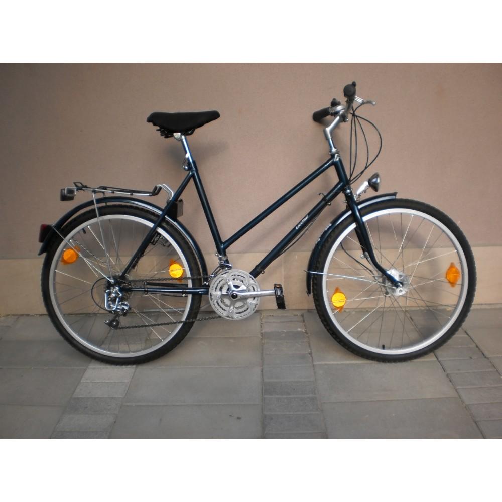 20fe6f93893 Оригинален градски велосипед LEICHTLAUF 26 цола SHIMANO POSITRON FH-400