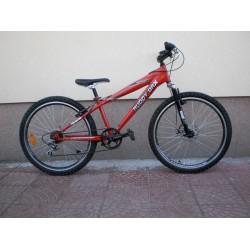 267b0ad4bf6 Продавам колела внос от Германия спортен велосипед Ruddi Dax 26 цола диск