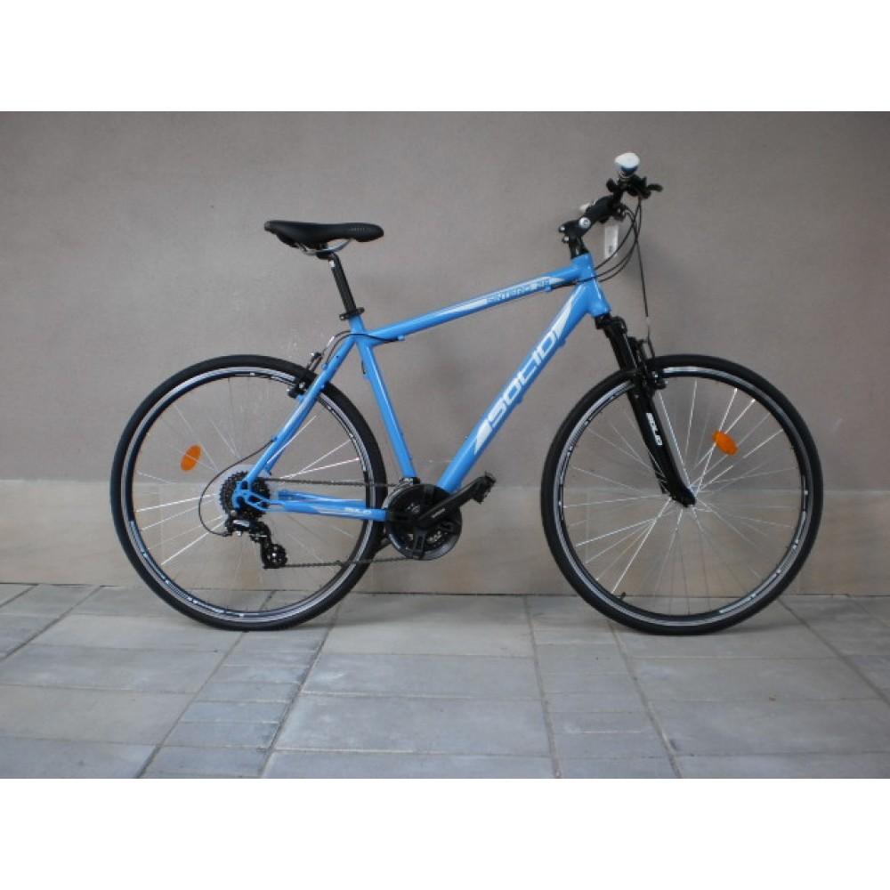 ad128d71cc9 Спортен велосипед Solid модел 2014г 28 цола алуминиев