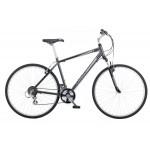 Спортен велосипед Land Rovеr Comutte 2.9 модел 2012г алуминий